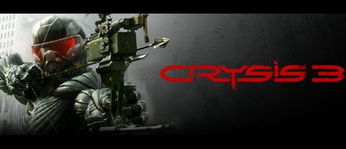 Protagonista de Crysis 3