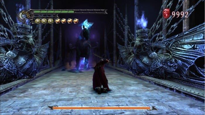 Gameplay del juego