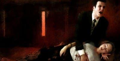 Muerte de la mujer de Max