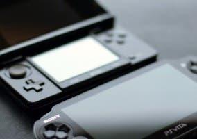 3DS y PSVita juntas
