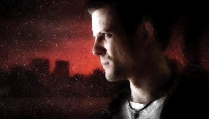 Imagen inicial Max Payne