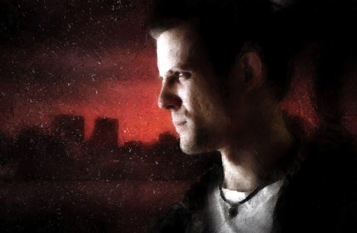 Imagen inicial Max Payne