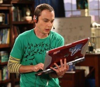 Juego online de Sheldon