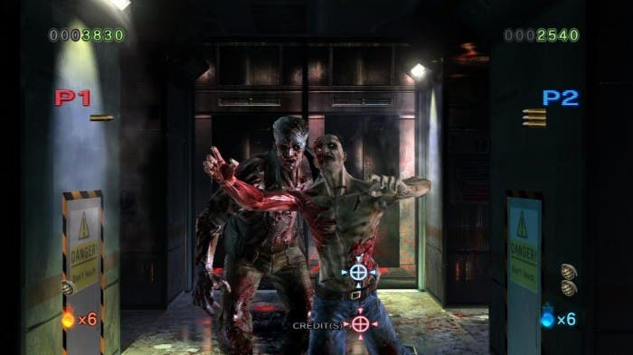 The House of the Dead 4 (2)