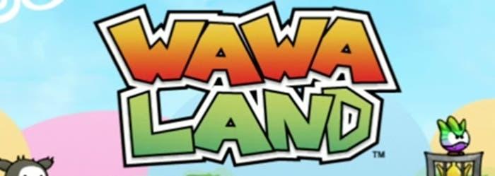 Wawa Land portada