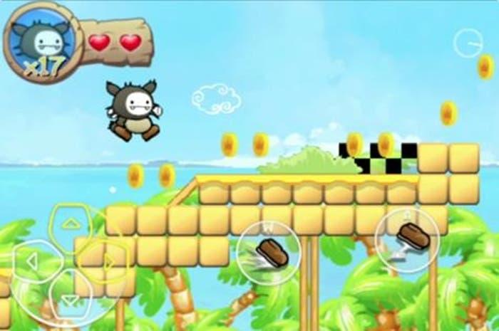 Wawa Land gameplay