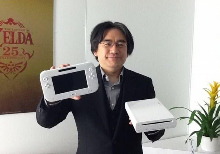 Nueva consola Nintendo