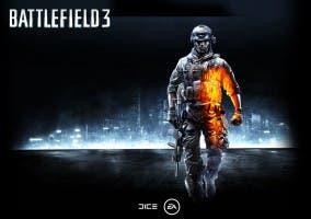 Wallpaper de Battlefield 3