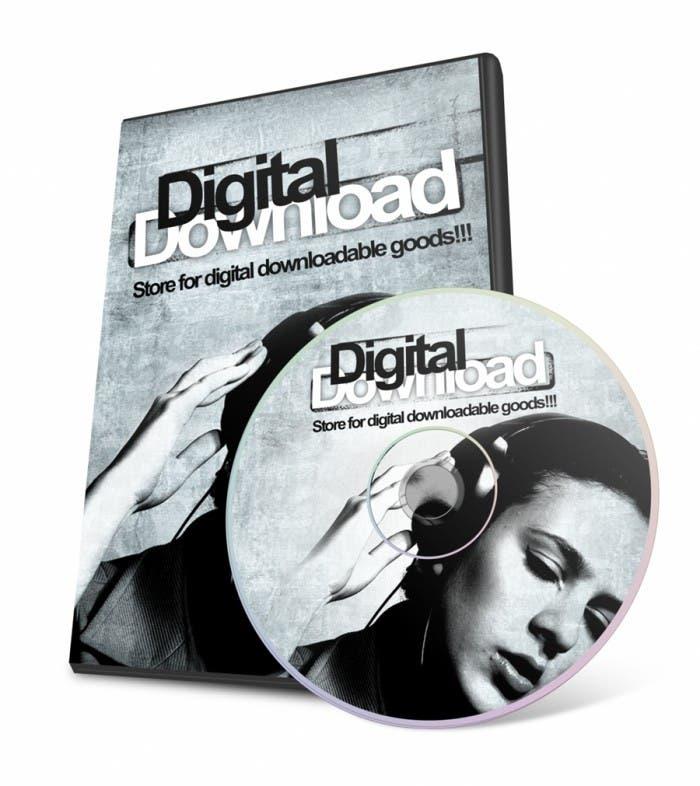 Render sobre Descarga Digital