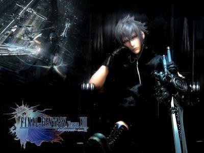 Final Fantasy versus XIII gameplay (2)