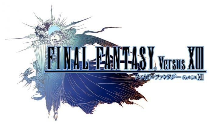 Final Fantasy vs XIII inicio