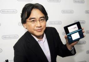 Presidente Nintendo Satoru Iwata