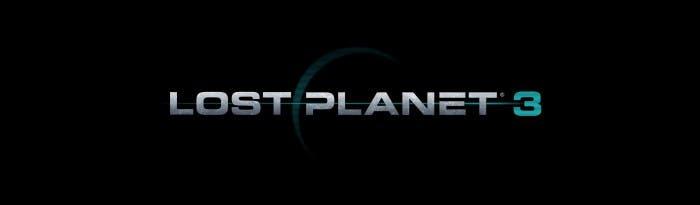 Lost Planet 3 imagen de inicio