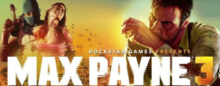 Max Payne 3 portada