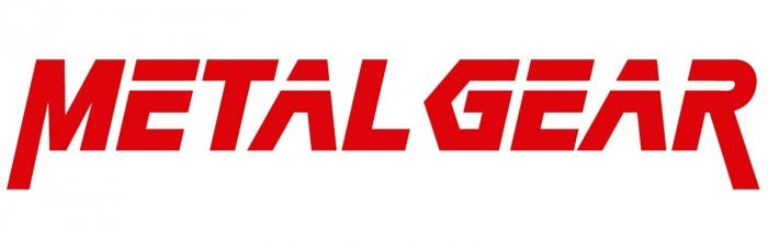 Logo Metal Gear