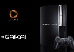 PlayStation 3 juego en la nube