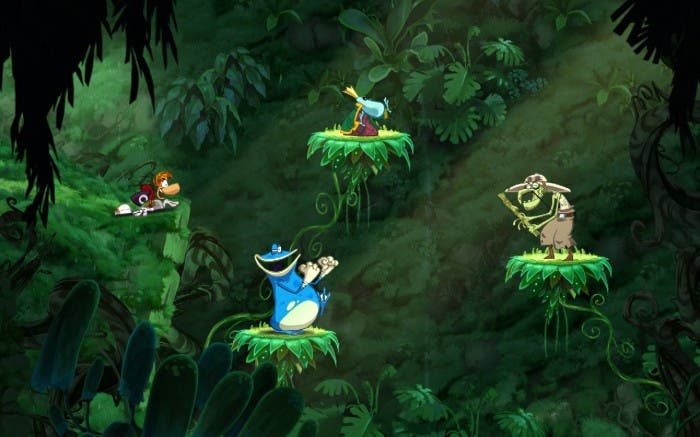 Rayman Origins 3DS (4)