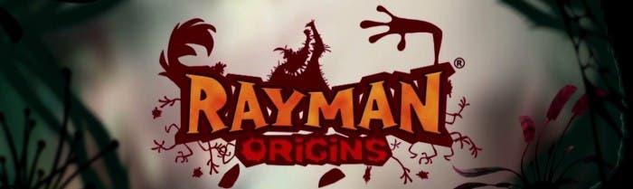Rayman Origins 3DS portada
