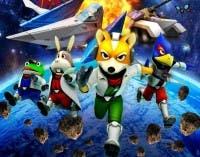 Star Fox imagen ilustrada