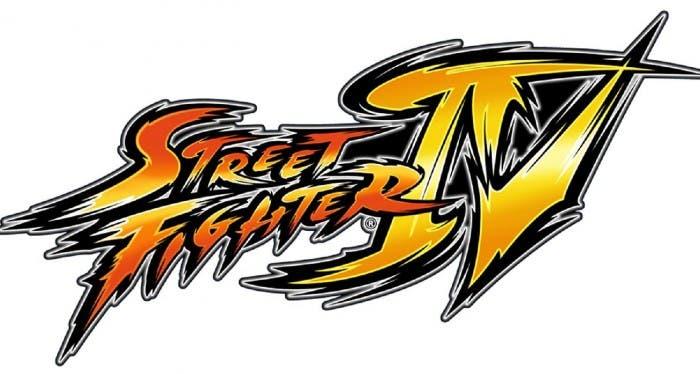 Street Fighter imagen inicio