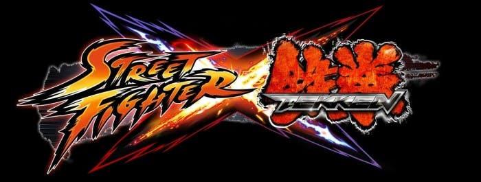 Street Fighter X Tekken inicio