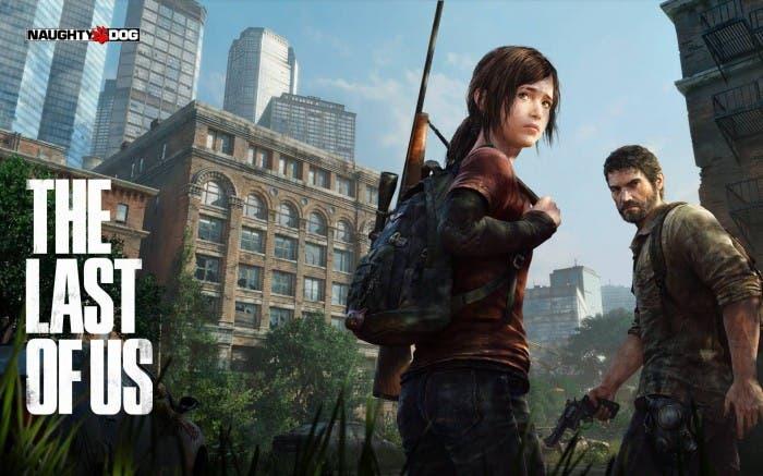 The Last of Us (portada 3)