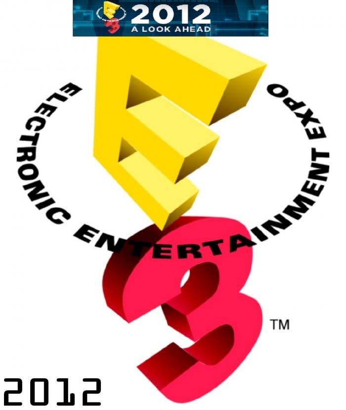Cartel de E3 2012