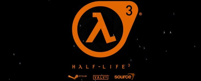 Portad de Half-Life 3