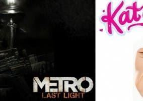 Las secuelas de Metro y Just Dance llegarán en 2013