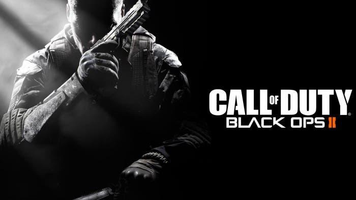 Call of Duty Black Ops 2 Portada