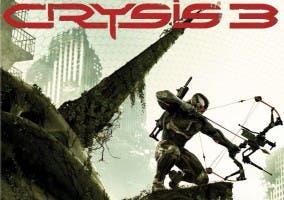 Crysis 3 portada