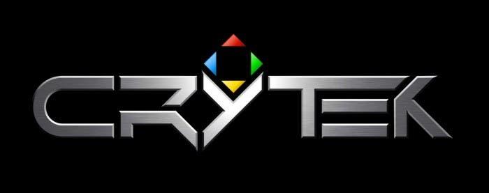 Logo de Crytek
