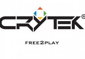 Logo de Crytek free2play