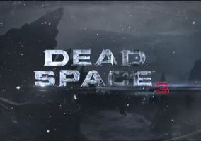 Título Dead Space 3