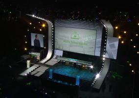 SmartGlass de Xbox 360