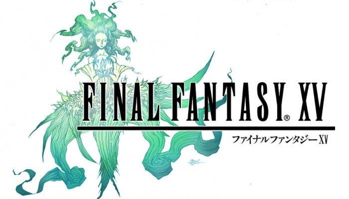 Final Fantasy Versus pasa a ser Final Fantasy XV
