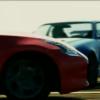 Imagen de los coches de Forza Horizon