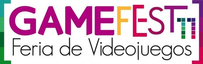 Logo de la GAMEfest