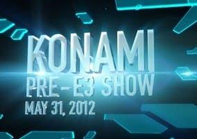 Konami Pre-E3 show