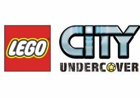 Lego Wii U