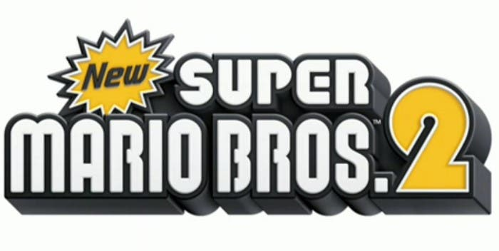 Portada New Super Mario Bros