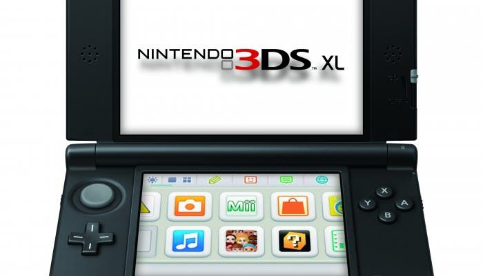 3DS XL demo 2