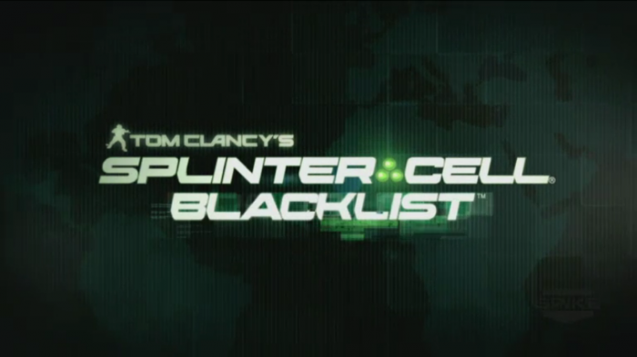 Titulo Splinter Cell
