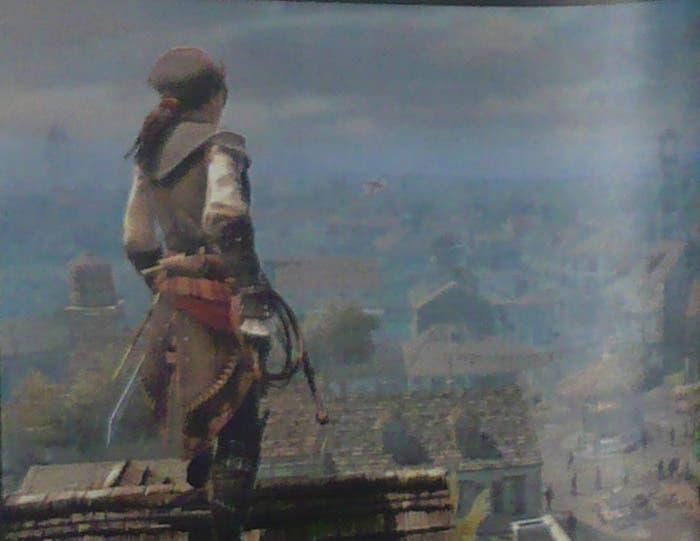 ac3 liberation E3 2012