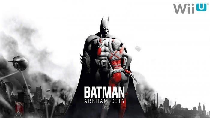 El mando de la Wii U será nuestro BatOrdenador