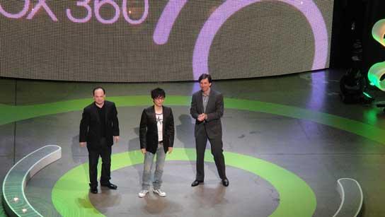 La sorpresa del E3 2010