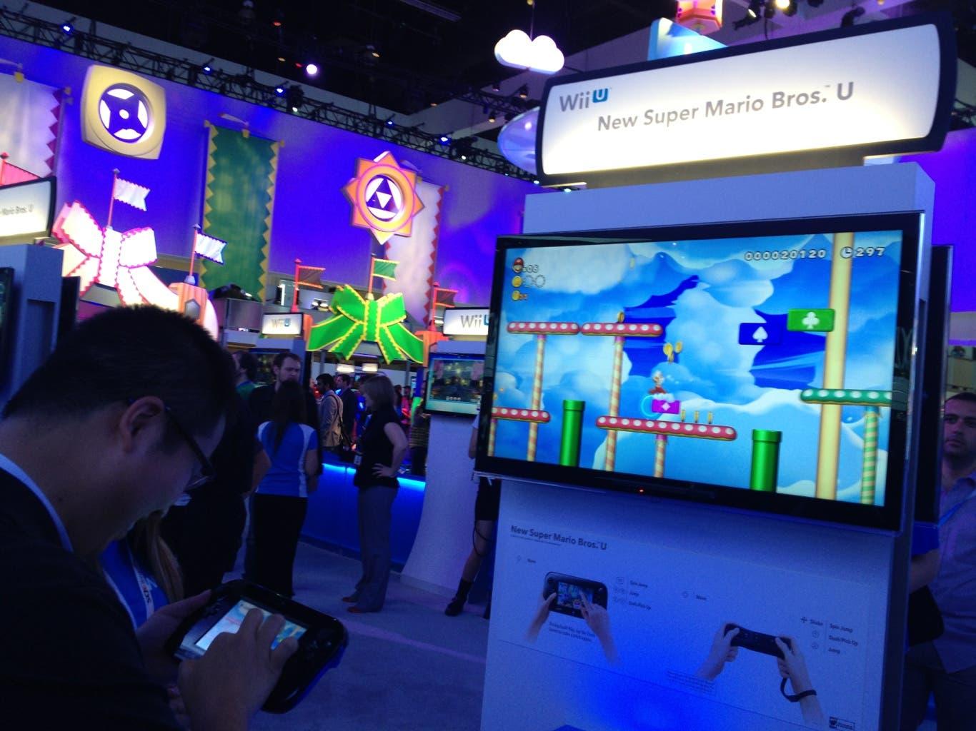 Imagen del E3 2012