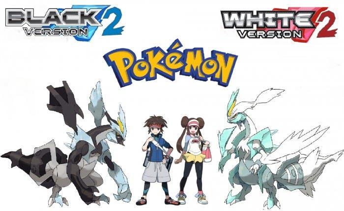 descargar pokemon blanco en español para desmume