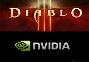 Titulo noticia diablo III y Nvidia PC