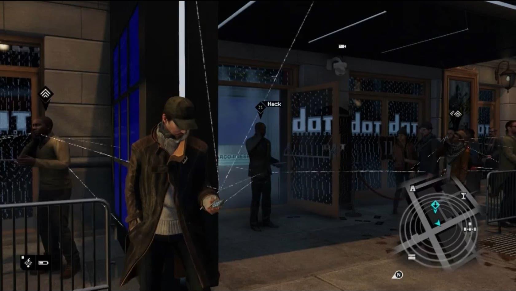 La gran sorpresa de Ubisoft en este E3